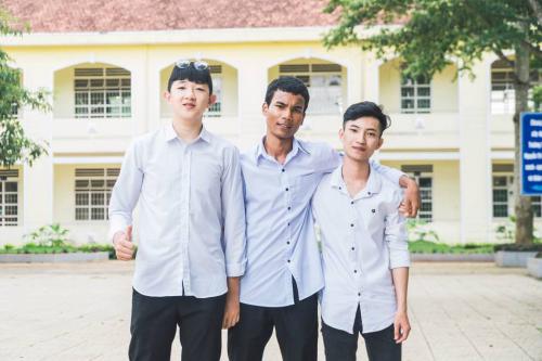 Vừa làm rẫy vừa cày FUNiX, 10X Lâm Đồng quyết lấy bằng đại học online