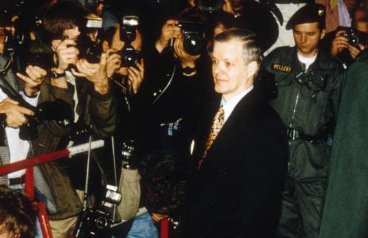 Phiên tòa xét xử Jack Unterweger năm 1994 được báo chí Áo gọi là phiên tòa thế kỷ.