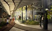 Thành phố Mỹ xây công viên 80 triệu USD dưới lòng đất
