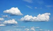 Mây trên trời nặng bao nhiêu?