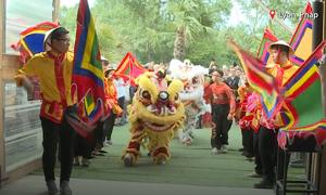 Lễ hội Festival Việt Nam tại Lyon