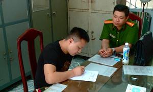 Bốn người chém chết du khách nước ngoài ở Nha Trang bị bắt