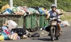 NgÆ°á»i Viá»t không phân loại rác thải nên chá» chôn lấp