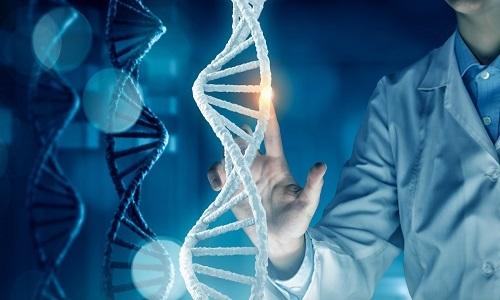 Các nhà nghiên cứu phát hiện 25 triệu biến dị sau khi giải trình tự gene ở người Kinh. Ảnh: DNAtix.