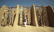 Hệ thống cối xay gió 1.000 năm tuổi ở Iran
