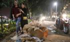 Nhiá»u ngÆ°á»i qua Singapore không dám xả rác, vá» Viá»t Nam Äâu lại hoàn Äấy