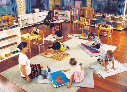 Đồ chơi thông minh Montessori made in Vietnam - page 2 - 1