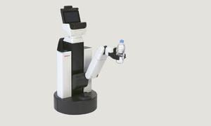 Robot làm 'hộ lý' giúp người khuyết tật