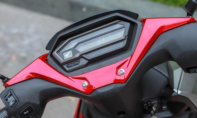 Thiết kế gây tranh cãi của Honda Winner X tại Việt Nam