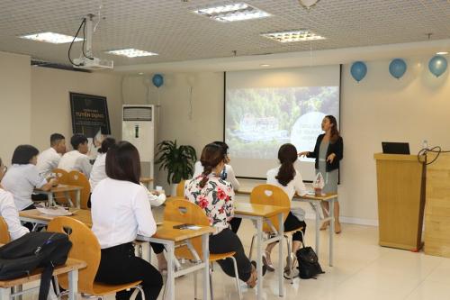 Học viện Quốc tế CHM: Tăng cơ hội trúng tuyển bằng xét học bạ THPT - 6