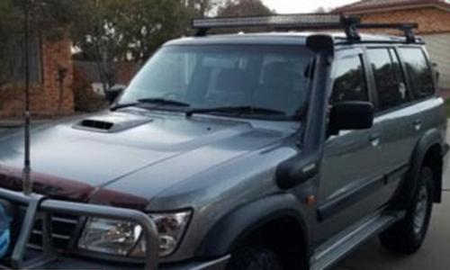 4 thiếu niên Australia rủ nhau trộm ôtô của bố, bỏ trốn gần 1.000 km