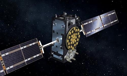 Hệ thống định vị toàn cầu Galileo bắt đầu hoạt động từ năm 2016. Ảnh: BBC.