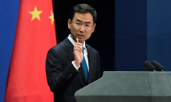 Trung Quốc khẳng định không thoả thuận với Mỹ vì tăng trưởng giảm