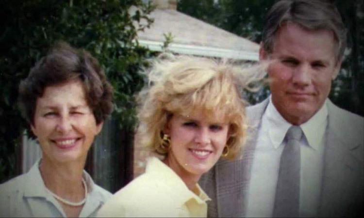 Bố mẹ và con gái của gia đình nhà Ewell đều bị sát hại.