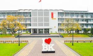 Đại học Bách khoa Hà Nội công bố điểm chuẩn dự kiến năm 2019