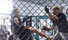 Flores dùng võ truyá»n thá»ng thá»±c chiến không thua kÃm MMA