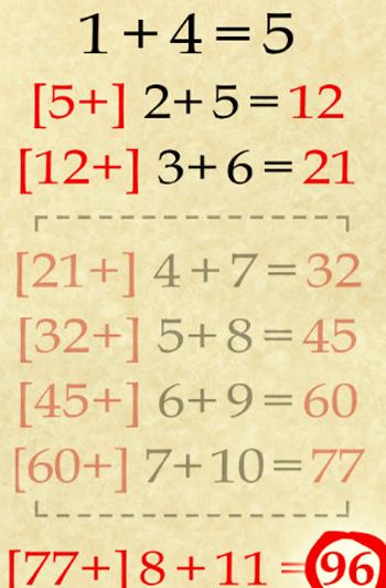 Bài toán tưởng đơn giản nhưng phải người IQ cao mới làm được - 3