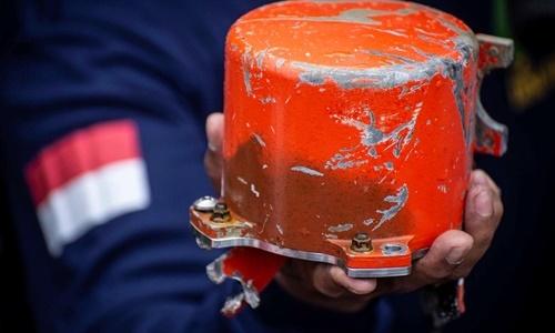 Một thiết bị ghi âm buồng lái. Ảnh: Reuters.