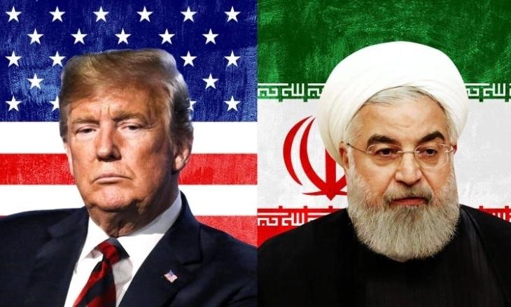 Hai tháng Vùng Vịnh sục sôi vì căng thẳng Mỹ – Iran