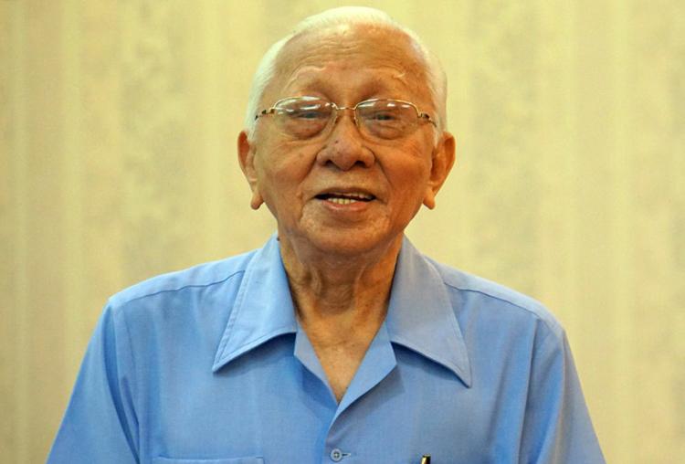 """Cựu đại sứ: """"Việt Nam từng bị cô lập tại Liên Hợp Quốc vì vấn đề Campuchia"""""""