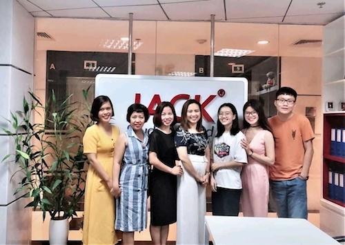 Jack StudyAbroad Việt Nam sẽ bật mí lộ trình học tập phù hợp với định hướng nghề nghiệp của bạn cùng nhiều ưu đãi: