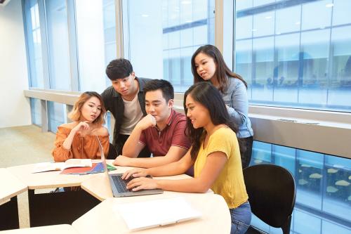 Kỹ năng mềm giúp chỉ ra những nhân viên bình thường để loại trừ cho vai trò lãnh đạo trong tương lai.