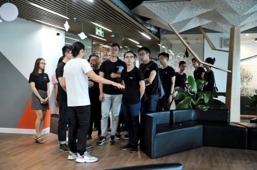 Nhiều cơ hội tiềm năng cho sinh viên theo học blockchain - 2