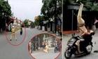 Cảnh sát GT phải làm gì nếu không lao ra chặn xe vi phạm?