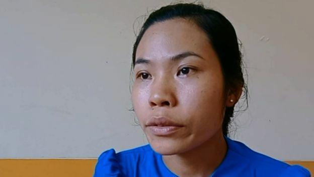 Cô giáo Nilar Aye tin rằng vụ tấn công tình dục Victoria không xảy ra ở trường mẫu giáo. Ảnh: BBC