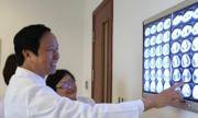 GS Nguyễn Thanh Liêm: 'Nghiên cứu khoa học giống như đi bơi'