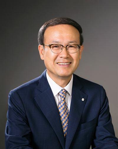Ông Kyoo Sung Noh.
