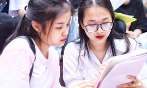 45 đại học tiếp tục được đào tạo hệ cao đẳng năm học 2019-2020