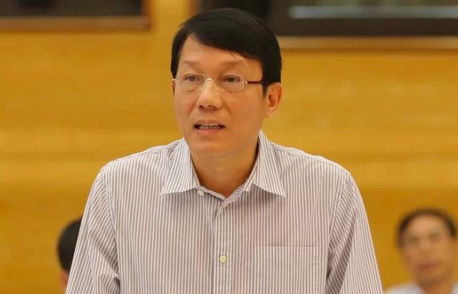Trung tướng Lương Tam Quang, Ảnh: Võ Hải
