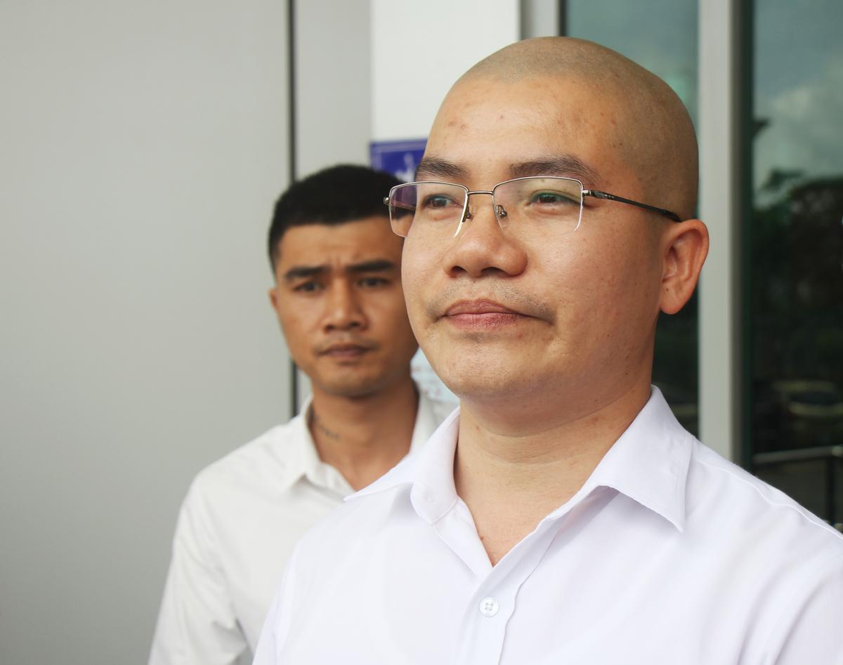 Chủ tịch HĐQT Công ty địa ốc Alibaba bị phạt 7,5 triệu đồng
