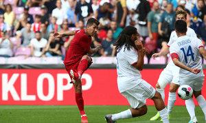 Liverpool 3-1 Lyon