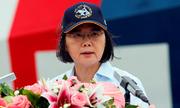 Lãnh đạo Đài Loan chỉ trích lệnh hạn chế du lịch của Trung Quốc