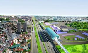 Dự án cầu vượt, hầm chui hơn 400 tỷ đồng ở Sài Gòn sắp khởi công