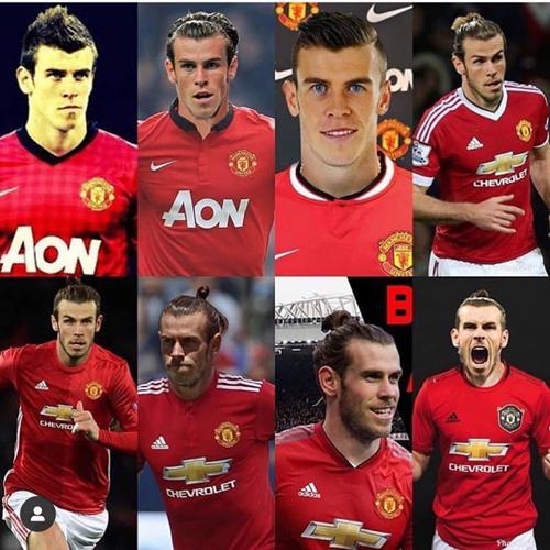 8 mùa bóng rồi, MU vẫn chưa dừng theo đuổi Bale.