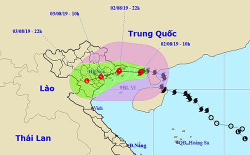 """Vietnam Airlines отменила несколько рейсов из-за тайфуна """"Вифа"""""""