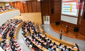 Bốn 'bài giảng đại chúng' về AI trong Ngày hội Trí tuệ nhân tạo