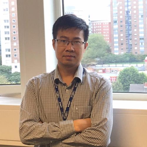 TS Nguyễn Việt Hùng, Chủ nhiệm Bộ môn An toàn Thông tin, Khoa Công nghệ Thông tin, Học viện Kỹ thuật Quân sự.