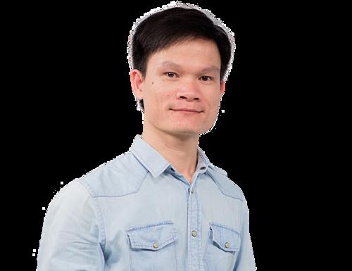 TS Thân Quang Khoát, Trưởng Phòng Thí nghiệm Khoa học Dữ liệu, Viện Công nghệ Thông tin và Truyền thông, Đại học Bách khoa Hà Nội.
