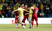 Thái Lan làm khó Viá»t Nam khi Äá» xuất Äá vòng loại World Cup trên sân tá»nh?