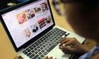 Những cá» nhân Ãại há»c lừa Ãảo khi bÃÂ¡n hà ng online