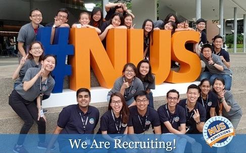 Sau khi ra trường, sinh viên NUS sẽ làm việc 3 năm cho các công ty trong và ngoài nước thành lập tại Singapore.