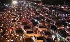 Hãy há»c Thụy Äiá»n, Singapore cách làm hạ tầng giao thông trÆ°á»c khi thu phí