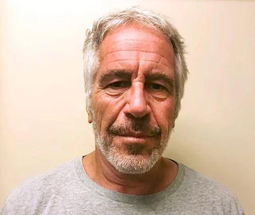 Tỷ phú Jeffrey Epstein. Ảnh: AP.