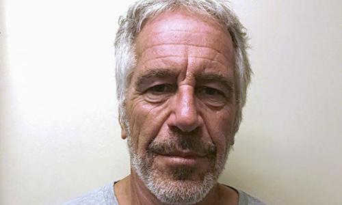Tỷ phú Mỹ Jeffrey Epstein. Ảnh: Reuters.