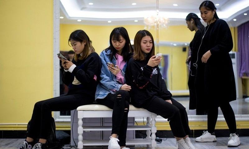 9X ở Trung Quốc ngày càng hờ hững với kết hôn