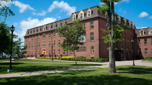 UPEI là một trong những trường đại học nhận chuyển tín chỉ liên thông linh động nhất Canada